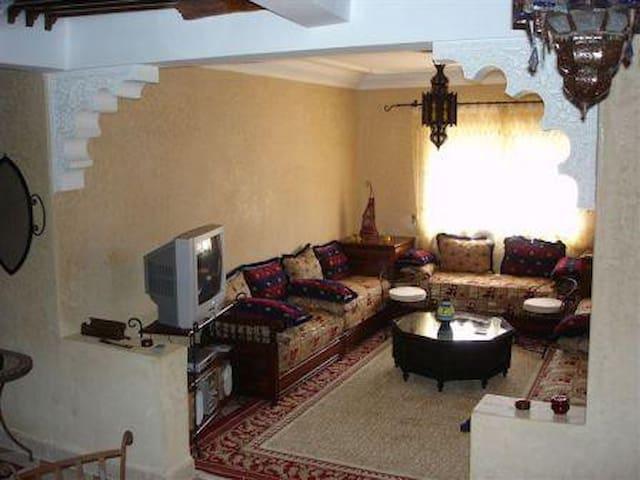 Appartement à louer dans le désert - El-Aaiún - Apartament
