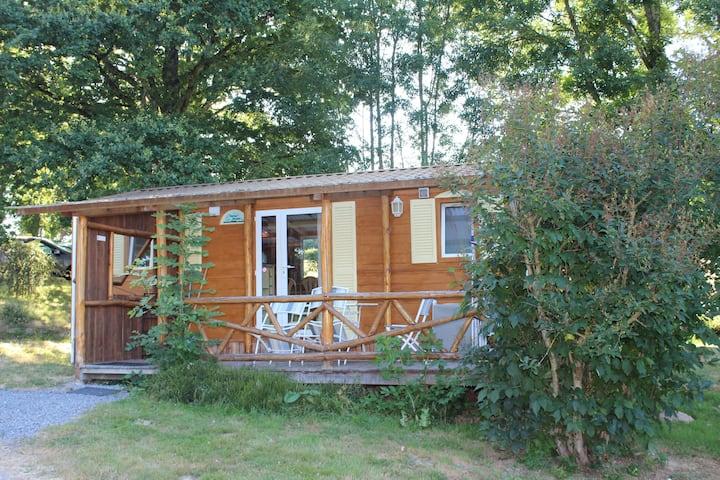 bungalow les pâtureaux