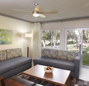 Sun City Sun Vacation Club 8sleeper - Sun City - Apartamento