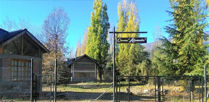 Hostel Casona Alameda (Habitacion privada basica)