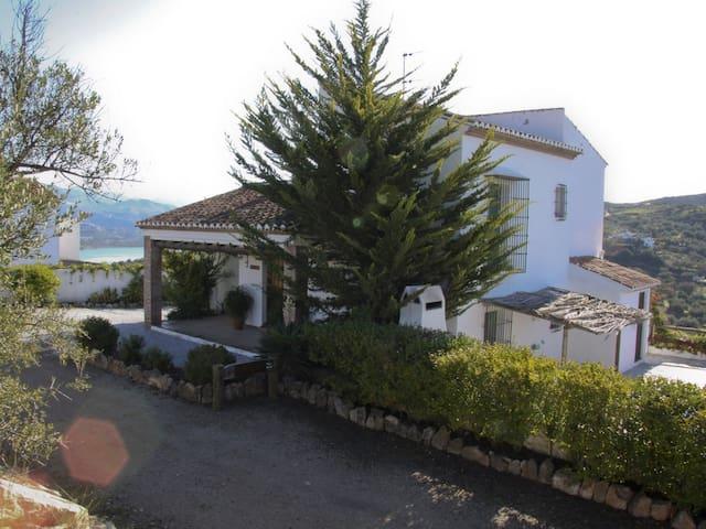Casas de Cantoblanco 1