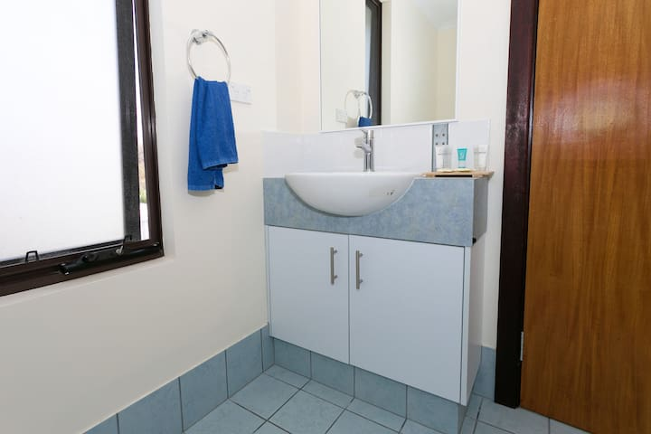 1 Bedroom executive self contained apartment-1 night