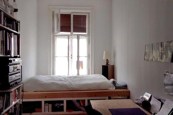 Central charming 15sqm room in 3.distr - Viena - Apto. en complejo residencial