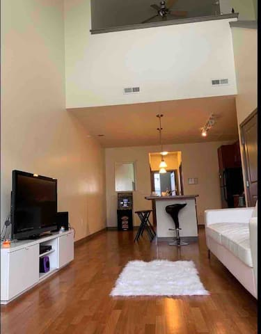 Luxury Downtown Condo , NightLift,