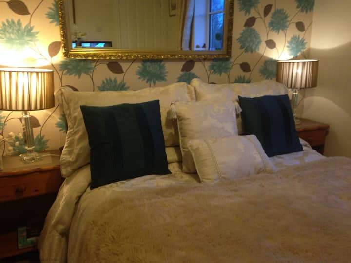 Abodes B&B | Kennington | Double En-Suite