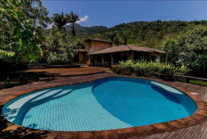 Casa Grande - Viva Floresta
