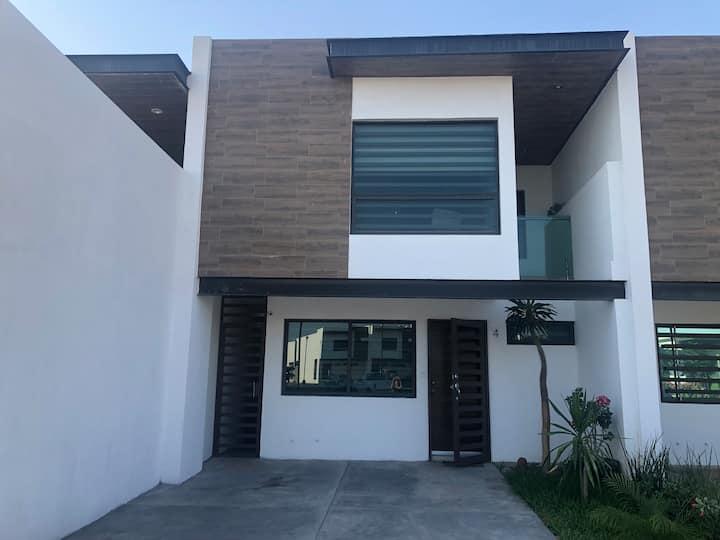 Tu hogar en Culiacán, casa Punta Alta