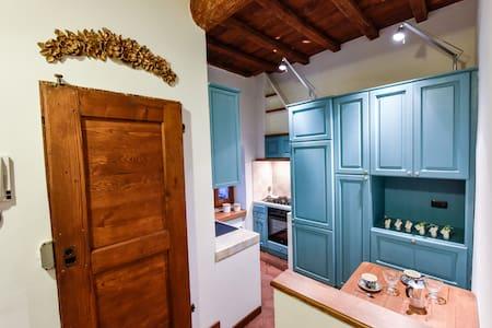 Deliziosa casa sulle colline di Fiesole - 佛羅倫薩 - 獨棟