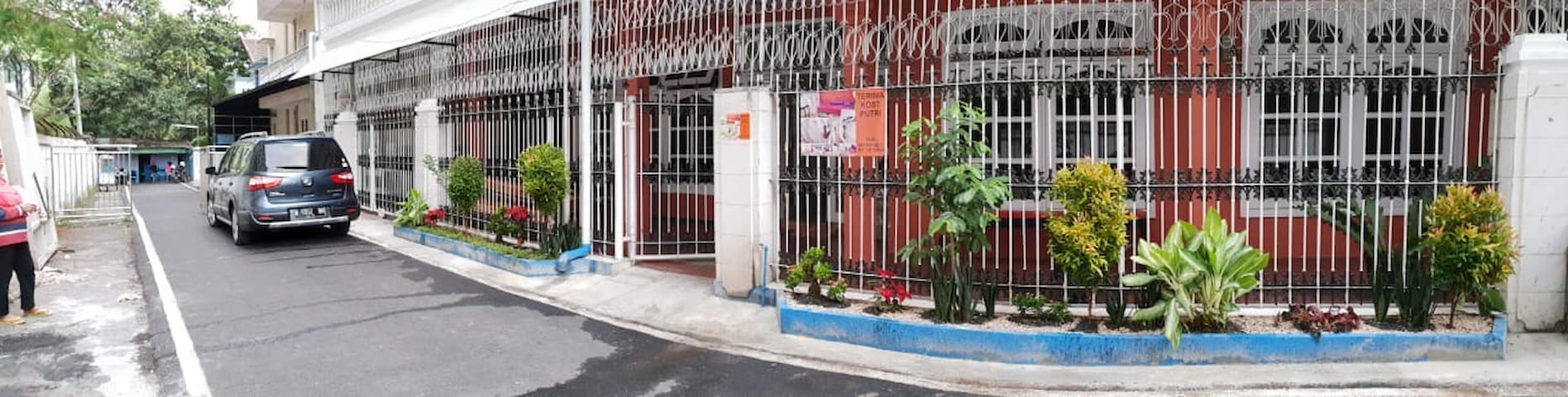 Fiedo Kost and Guest House