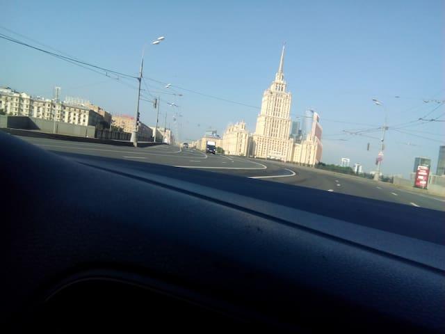 Отдых у моря дивноморск - Divnomorskoye - Huoneisto