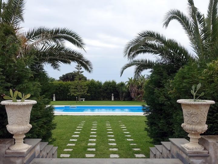 Appartamento Zagara - Villa Marianna