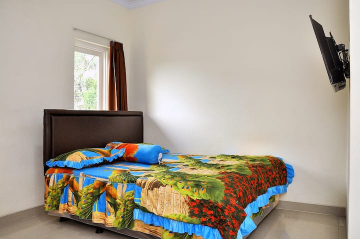 Syailendra Home: The Best in Tebet