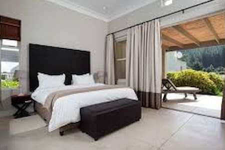 11 individual villas, 2 x Family Villas with lounge, double bed and twin beds.   Double Bed or Twin Beds available for all rooms.