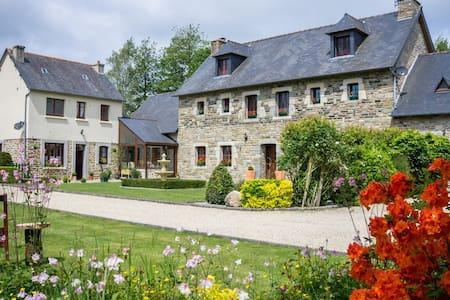 Tres Belle Maison Chambre d'hôte - La Motte