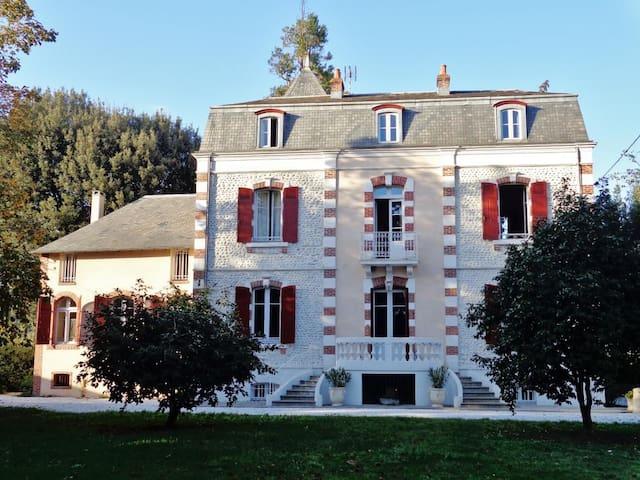Villa Corina - Bordères-sur-l'Échez