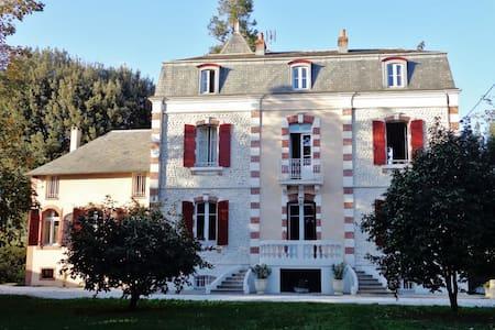 Villa Corina - Bordères-sur-l'Échez - Guesthouse