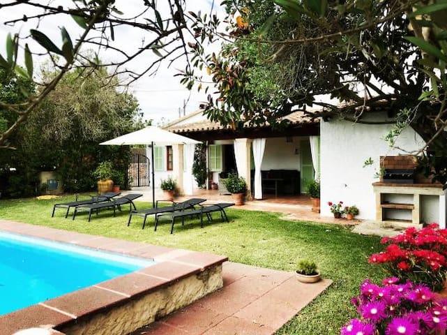 Cozy small Villa 2, Puerto Pollensa