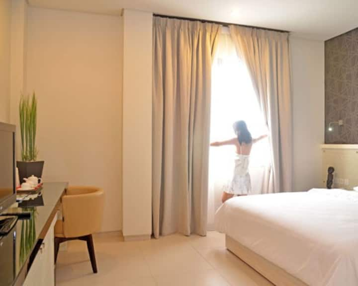 Hotel - Kupang East Nusa Tenggara Close To Airport