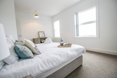 Lake View Apartment 1, Oulton Broad