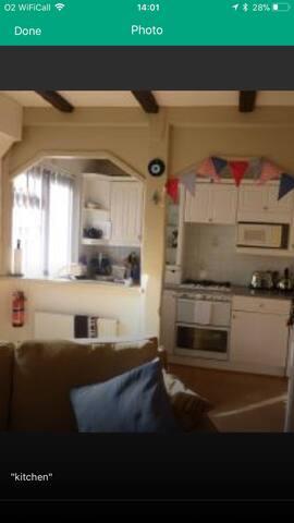 Bolthole cottage