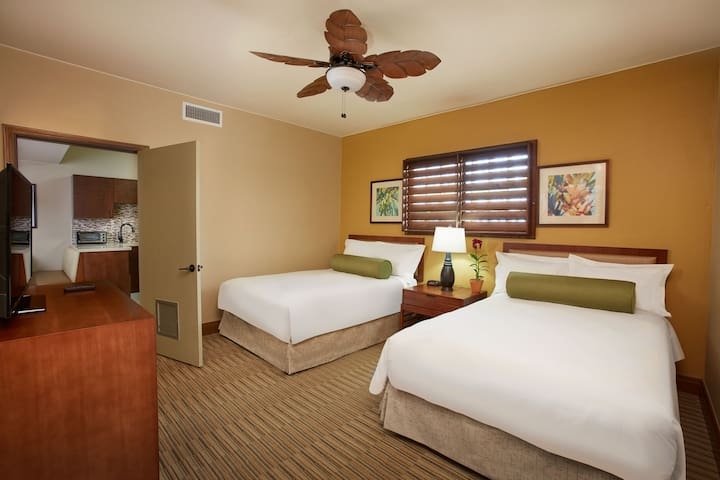Eagle Aruba Resort & Casino-Renovated  Suite D