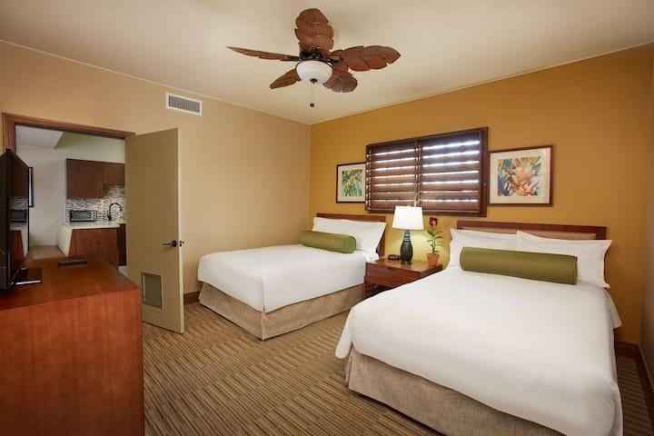 Eagle Aruba Resort & Casino-Renovated  Suite D