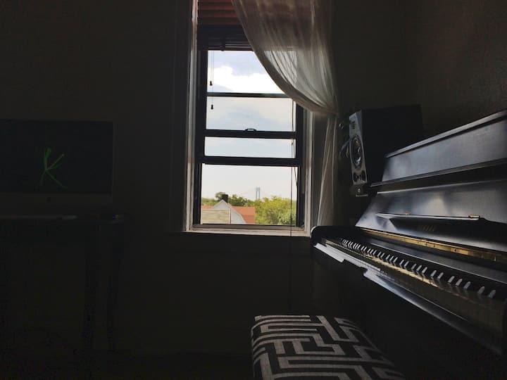 Peaceful Apartment in Bay Ridge