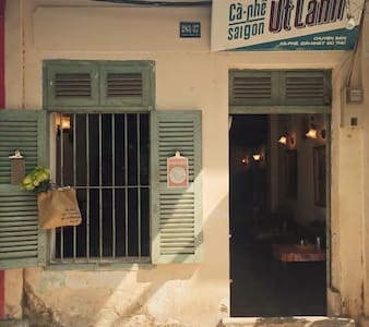 Cozy House in the Heart of Saigon - Hô-Chi-Minh-Ville