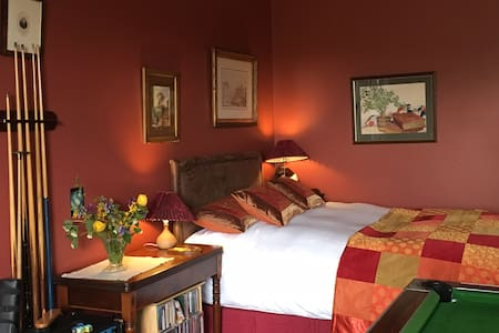 Beautiful Georgian Townhouse B&B - Wokingham