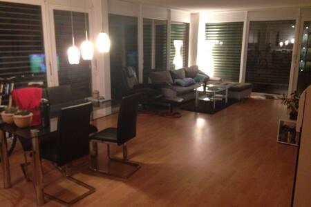 Wohngemeinschaft in Winterthur - Appartement
