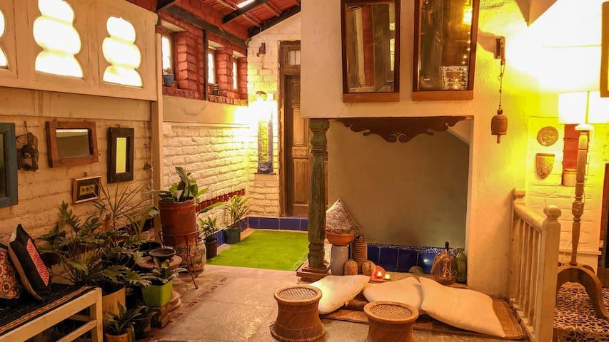 Adiem Homestay - (2 bedrooms for 4 people)