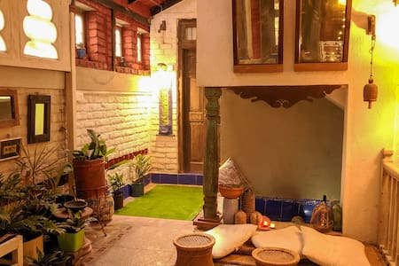 Adiem Homestay - (2 bedrooms for 4 people)