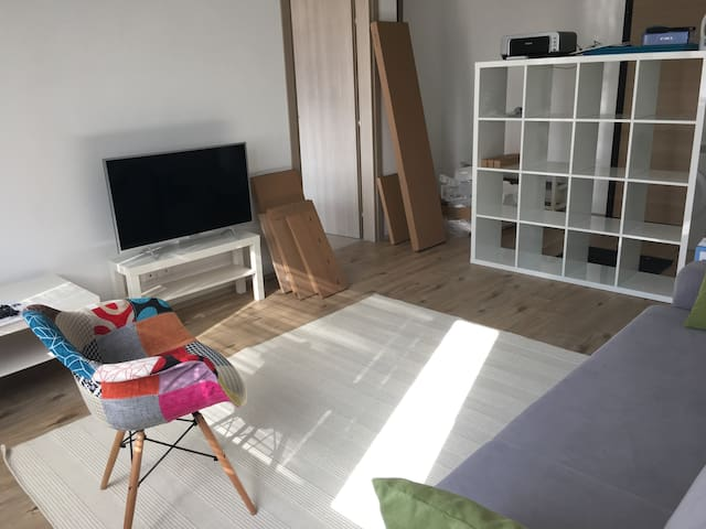 Baneasa Greenfield Apartment Bucharest - București - Appartement