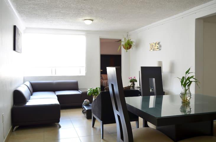 Nice room in Guadalajara!! - Zapopán - Apartment