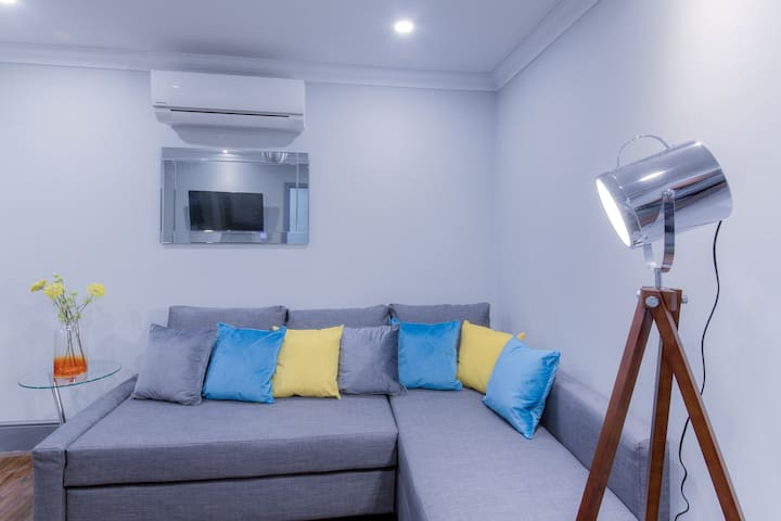 Nelson (First Floor 1 Bed Apartment)
