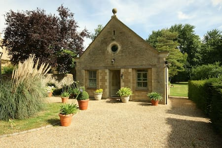 Garden Cottage, Cotswolds - Black Bourton, Burford