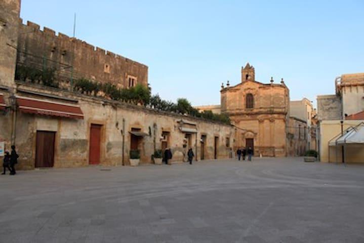 Casa Vacanze - San Vito dei Normanni - บ้าน