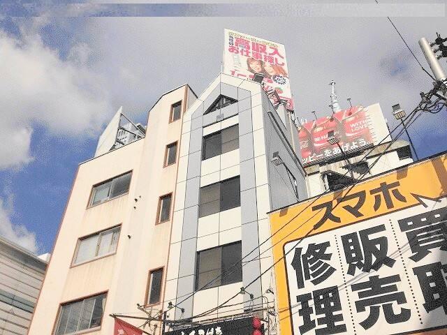 *One building private!*ShinsaibashiSta~3min/16ppls - Nishishinsaibashi Chūō-ku, Ōsaka-shi - Casa