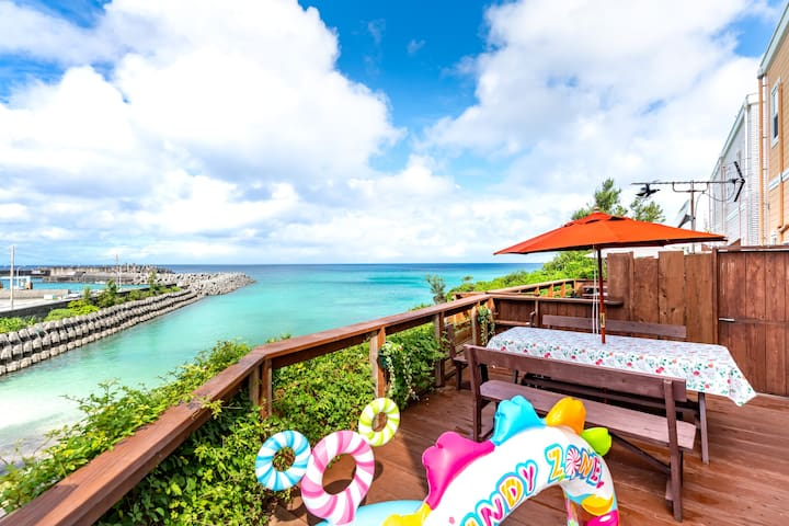 #A  [Special Offer] 154㎡ Beautiful Beach Front
