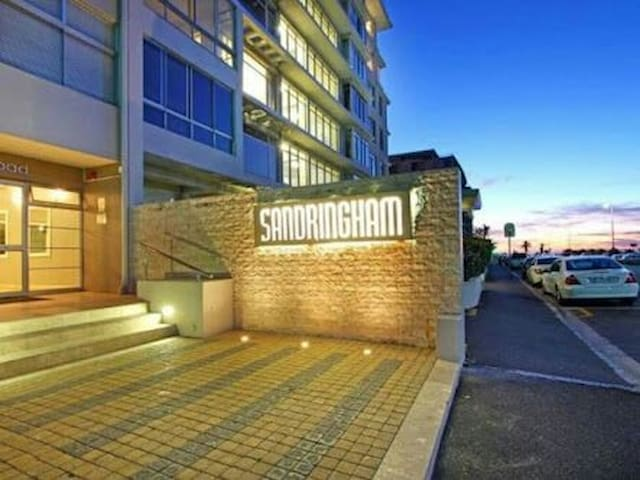 Studio Apartment - Mouille Point