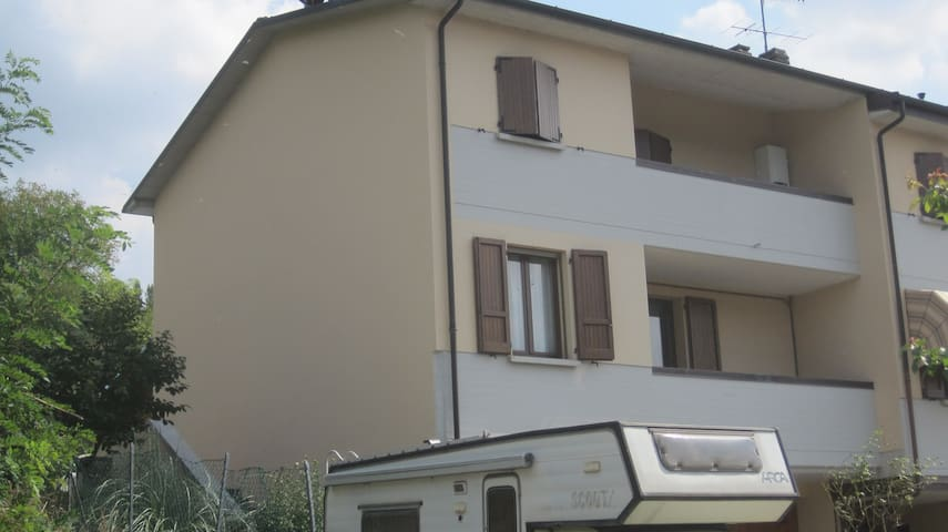 cottage in the hills - Vado - Apartament
