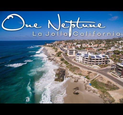 Windansea Oceanfront Luxury Condo - San Diego - Hus