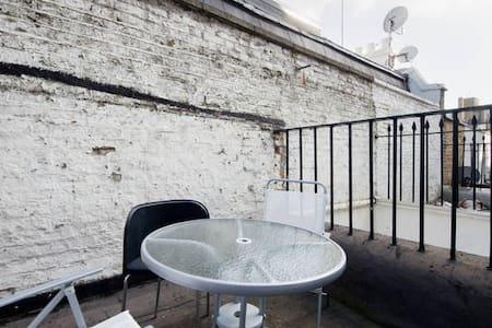 Terrace Single Apt In Paddington P7 - Lontoo