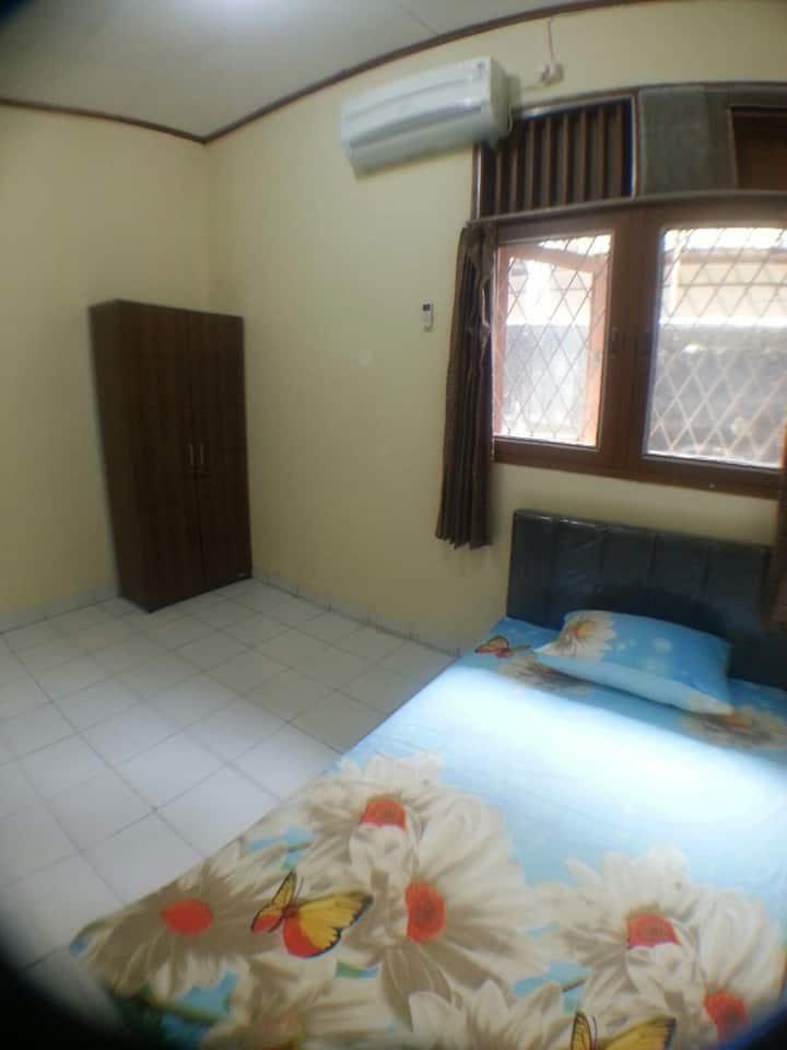 The Best Room at Juanda Pasar baru Jakarta pusat