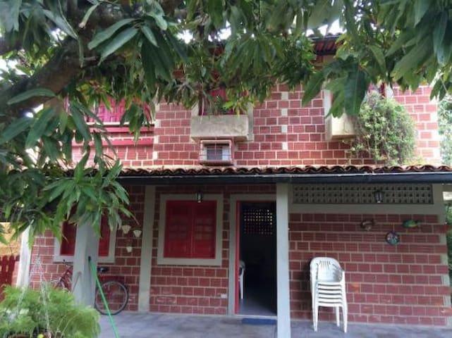 Casa em ITAMARACA - Ilha de Itamaracá - House