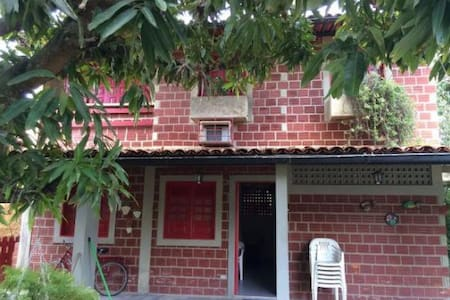 Casa para CARNAVAL em ITAMARACA - Ilha de Itamaracá