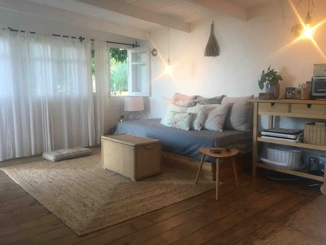 Cozy House Paradise hideout Incredible seaview