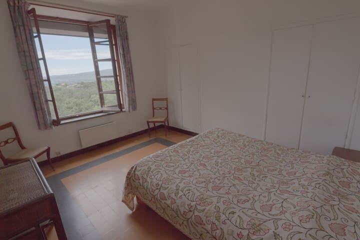 Chez Mémé - Room Gordes