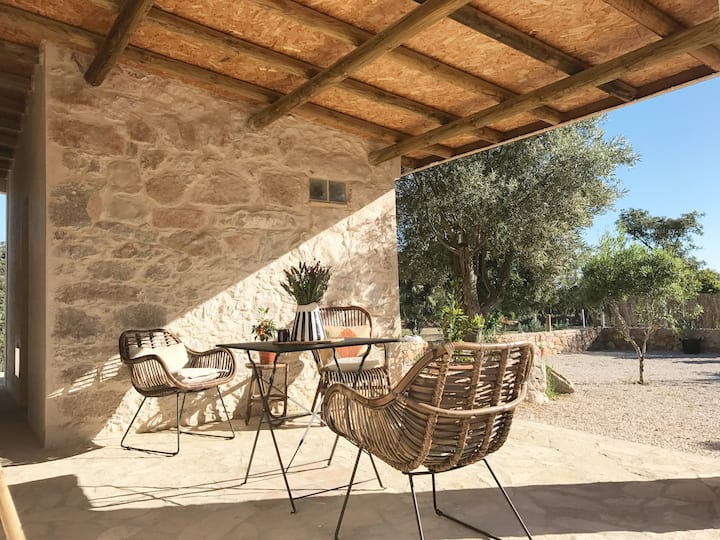 Typical Stay in a Traditional Algarvian House