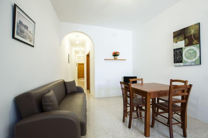Apartments in Marsalforn Gozo  2